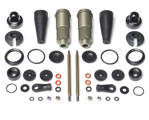 Team Associated Factory Team 38mm Big Bore Rear Shock Kit