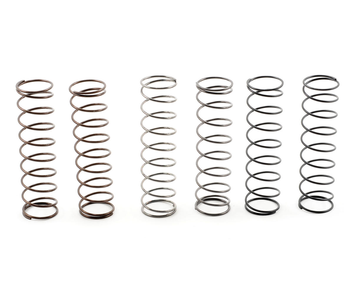 Team Associated RC8T Rear Spring Set