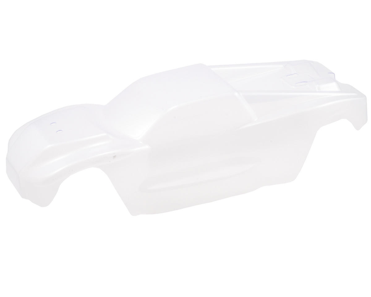 Team Associated Truggy Body (Clear)