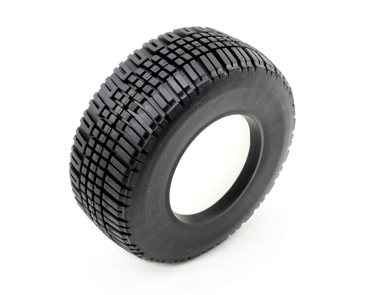 Team Associated SC8 Tire w/Foam Insert (4)