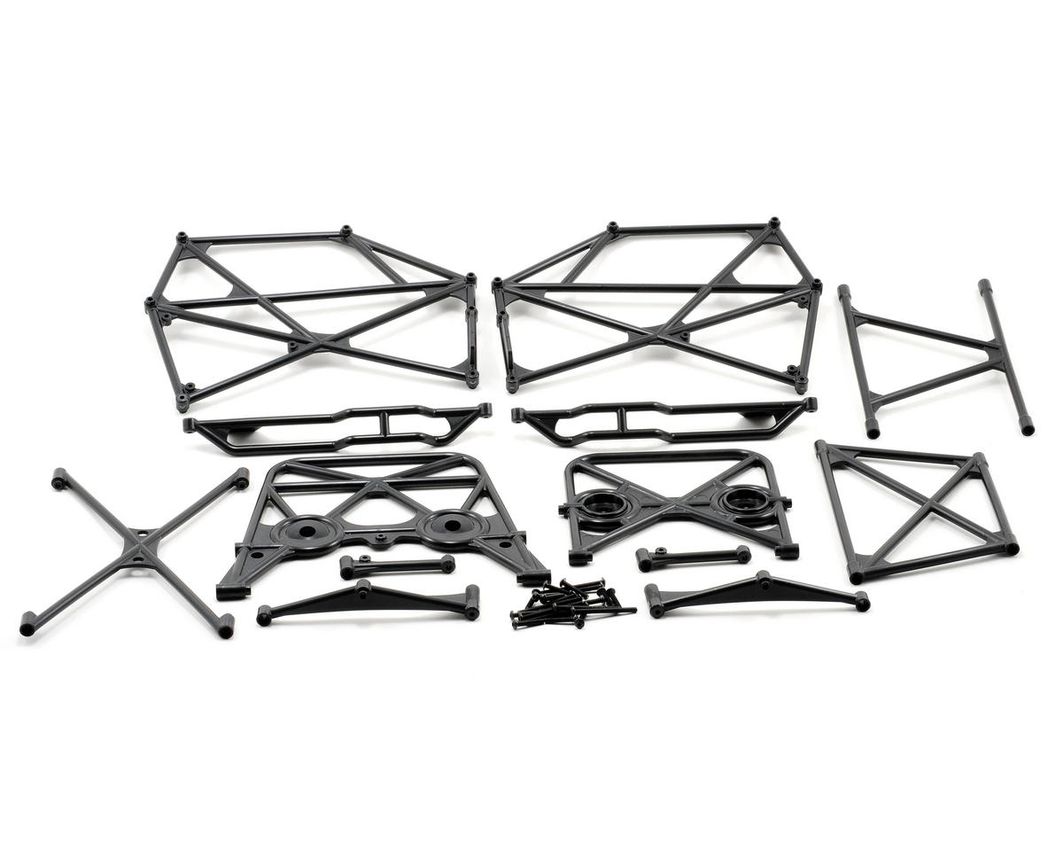 Team Associated SC8.2e Roll Cage Set