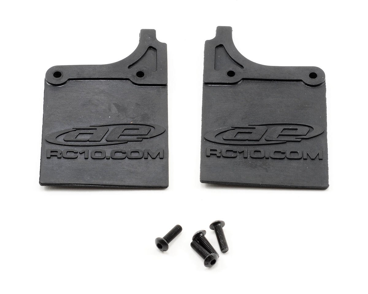 Mud Flap Set by Team Associated