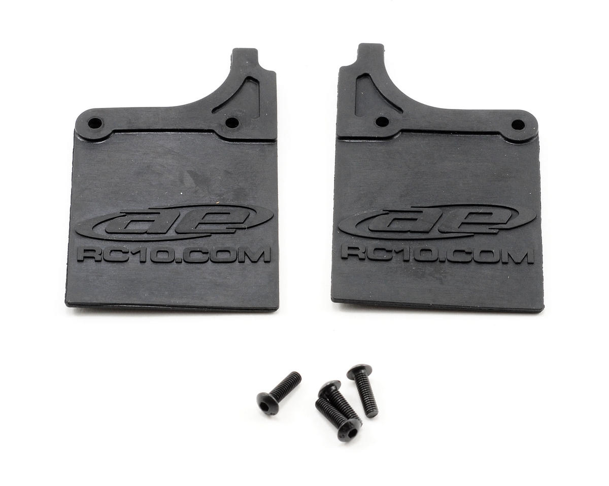 Team Associated SC8.2e Mud Flap Set