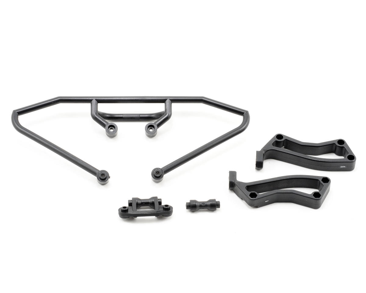 Team Associated Front Bumper Mount Set