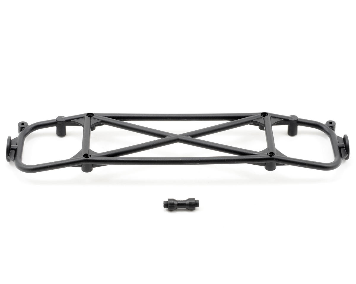 Team Associated Rear Bumper