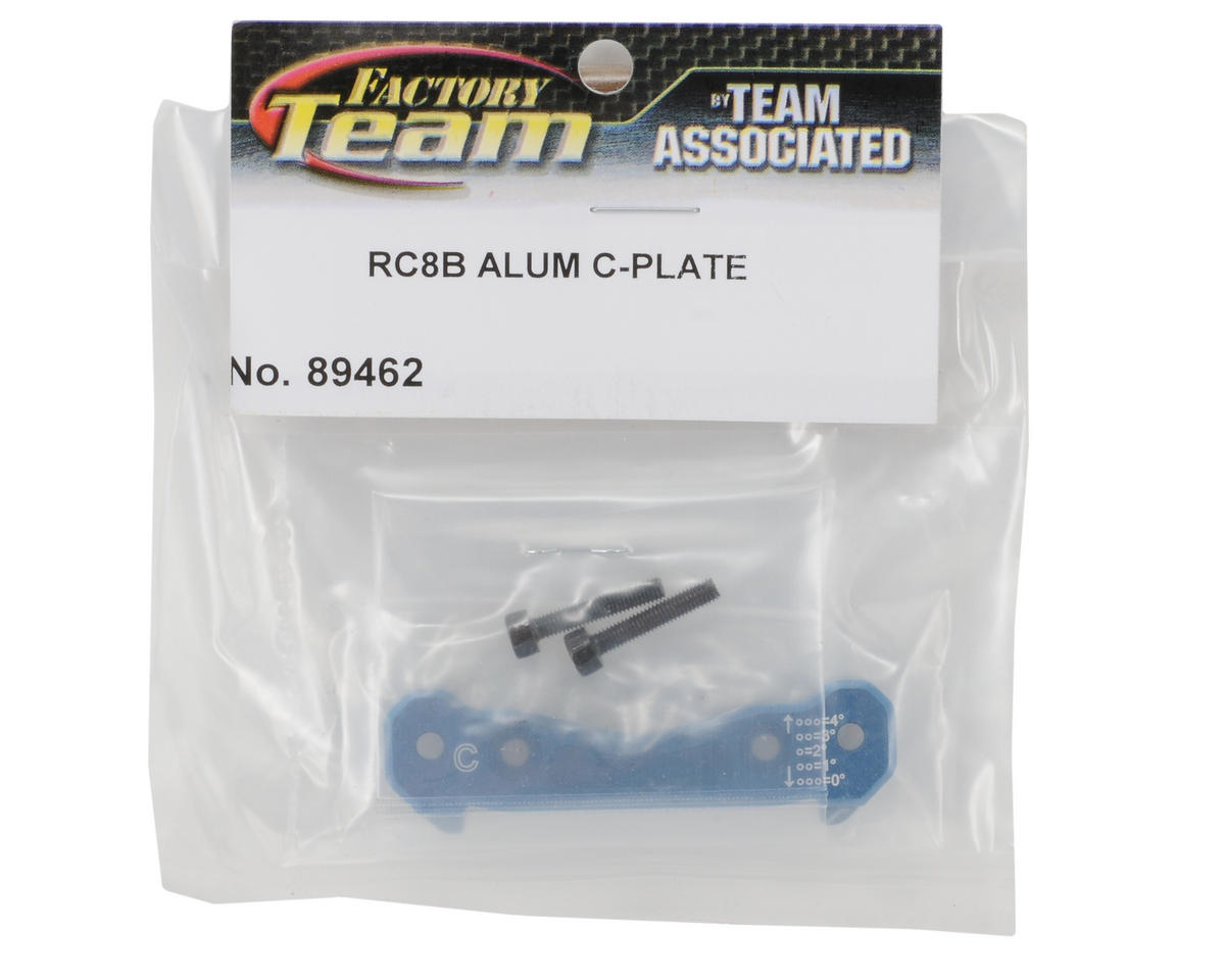 Team Associated Suspension C-plate