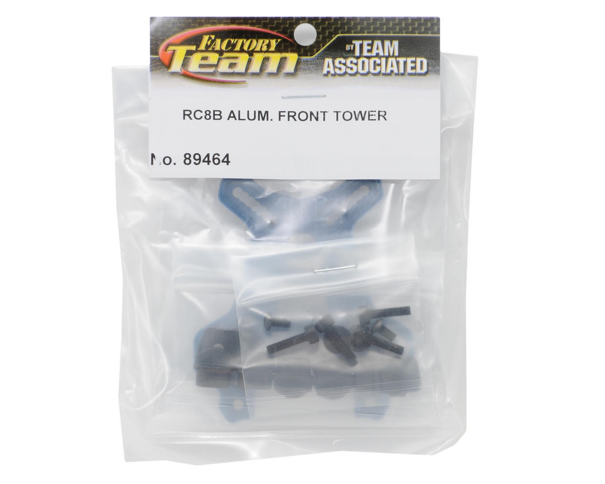 Team Associated RC8B Front Shock Tower