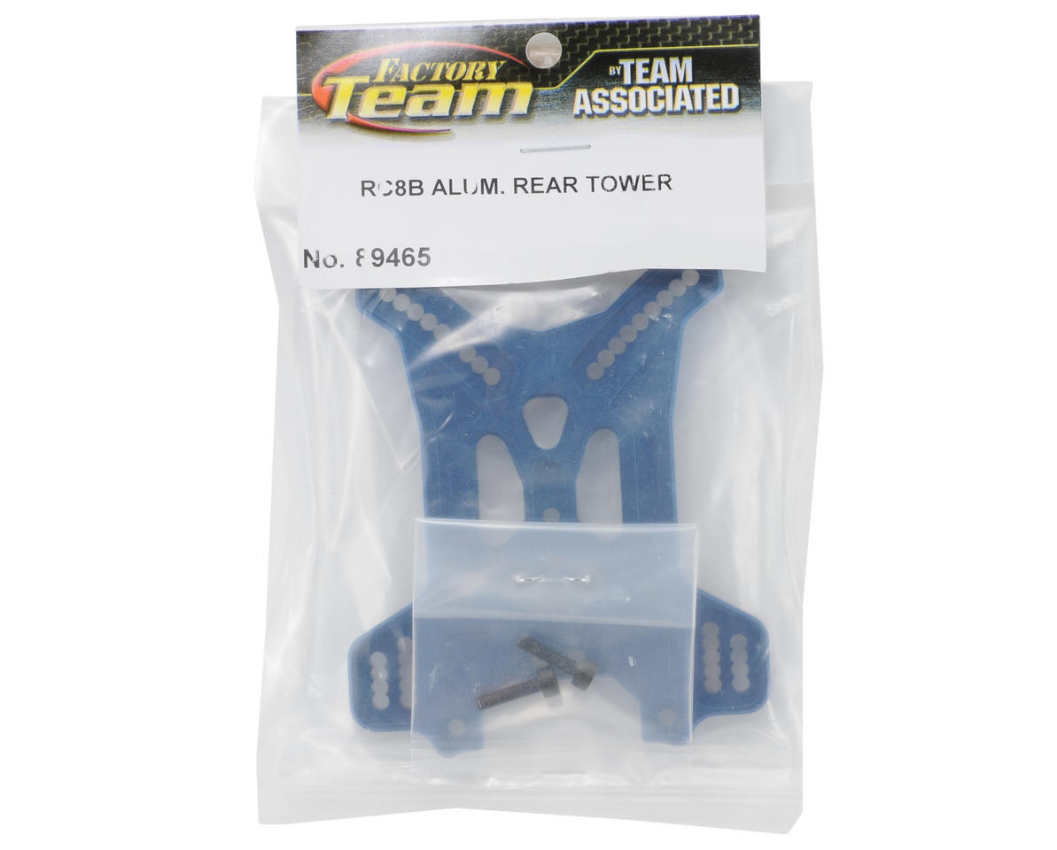 Team Associated Rear Shock Tower