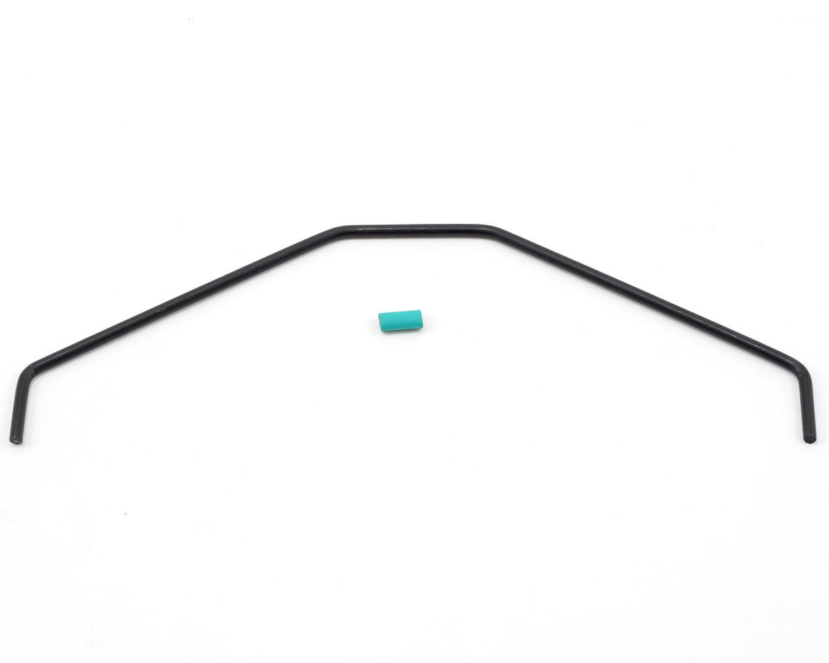 2.5mm Rear Swaybar (Green) by Team Associated