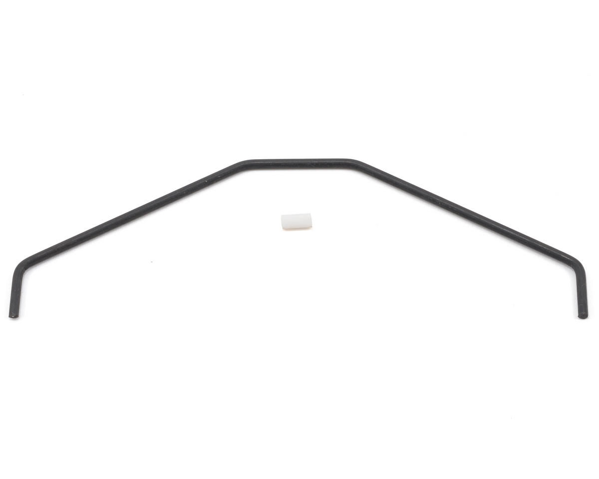 Team Associated 2.6mm Rear Swaybar (White)