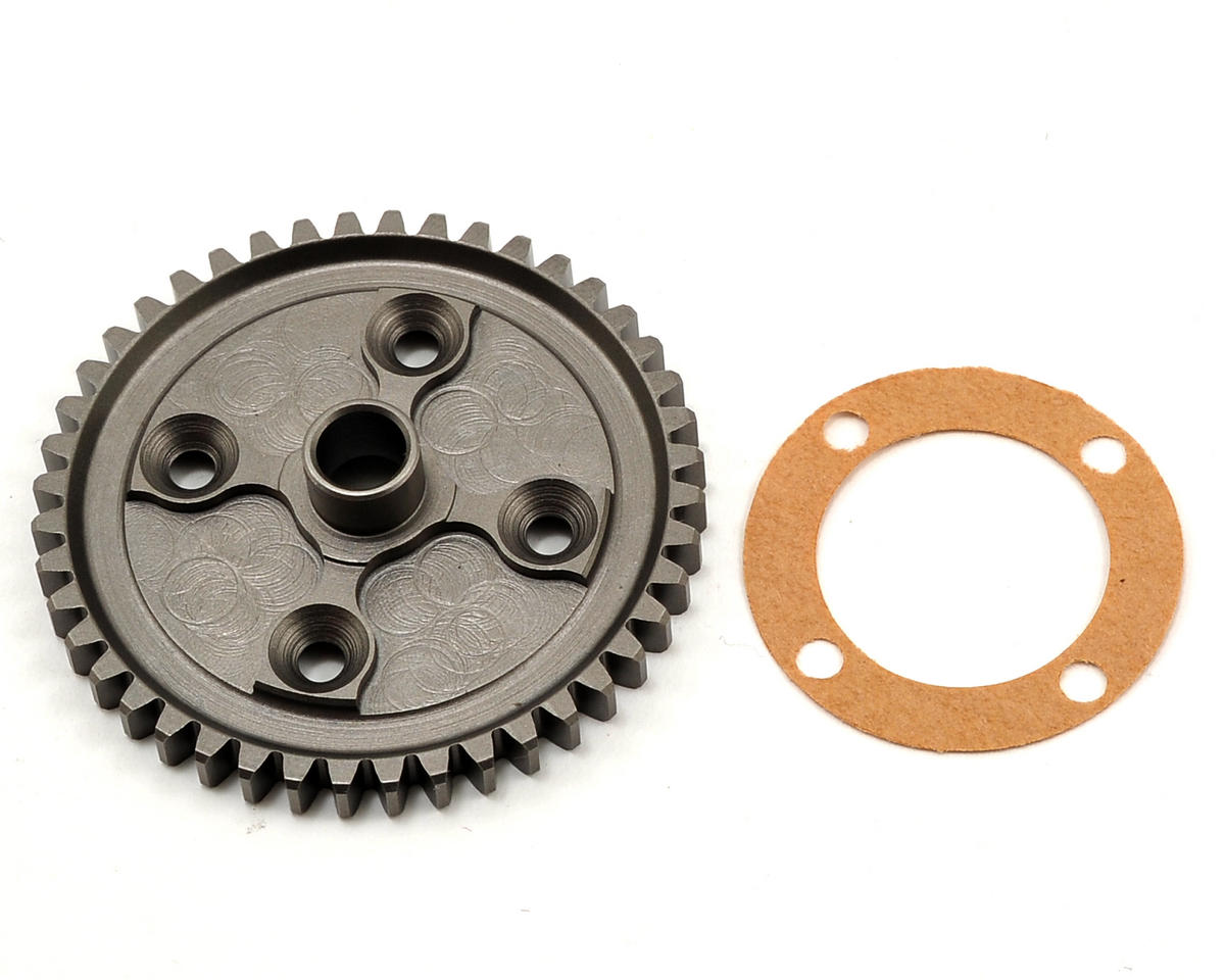 Team Associated Light 44T Spur Gear