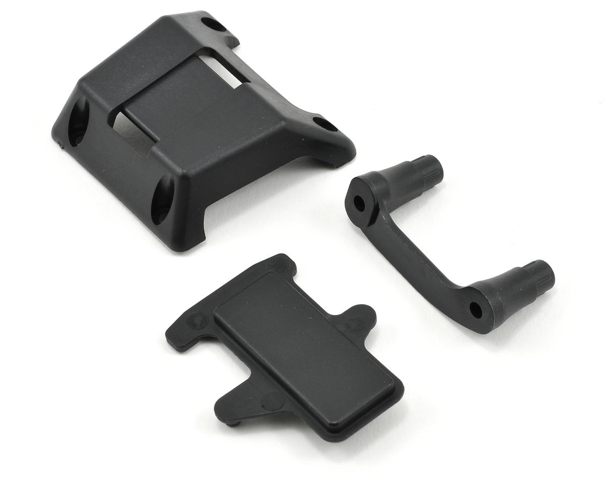 Battery Tray Accessory Set (e-Conversion) by Team Associated