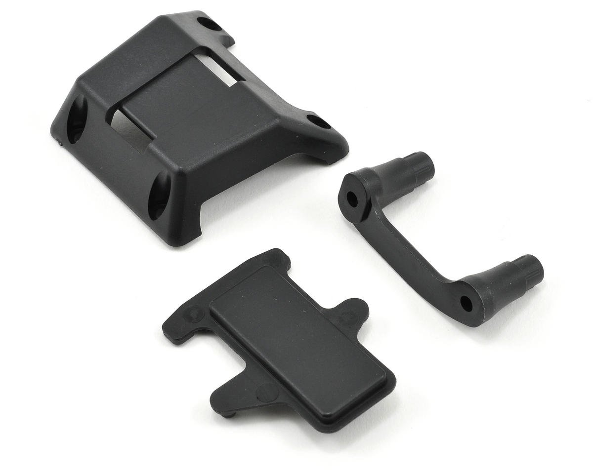 Team Associated Battery Tray Accessory Set (e-Conversion)