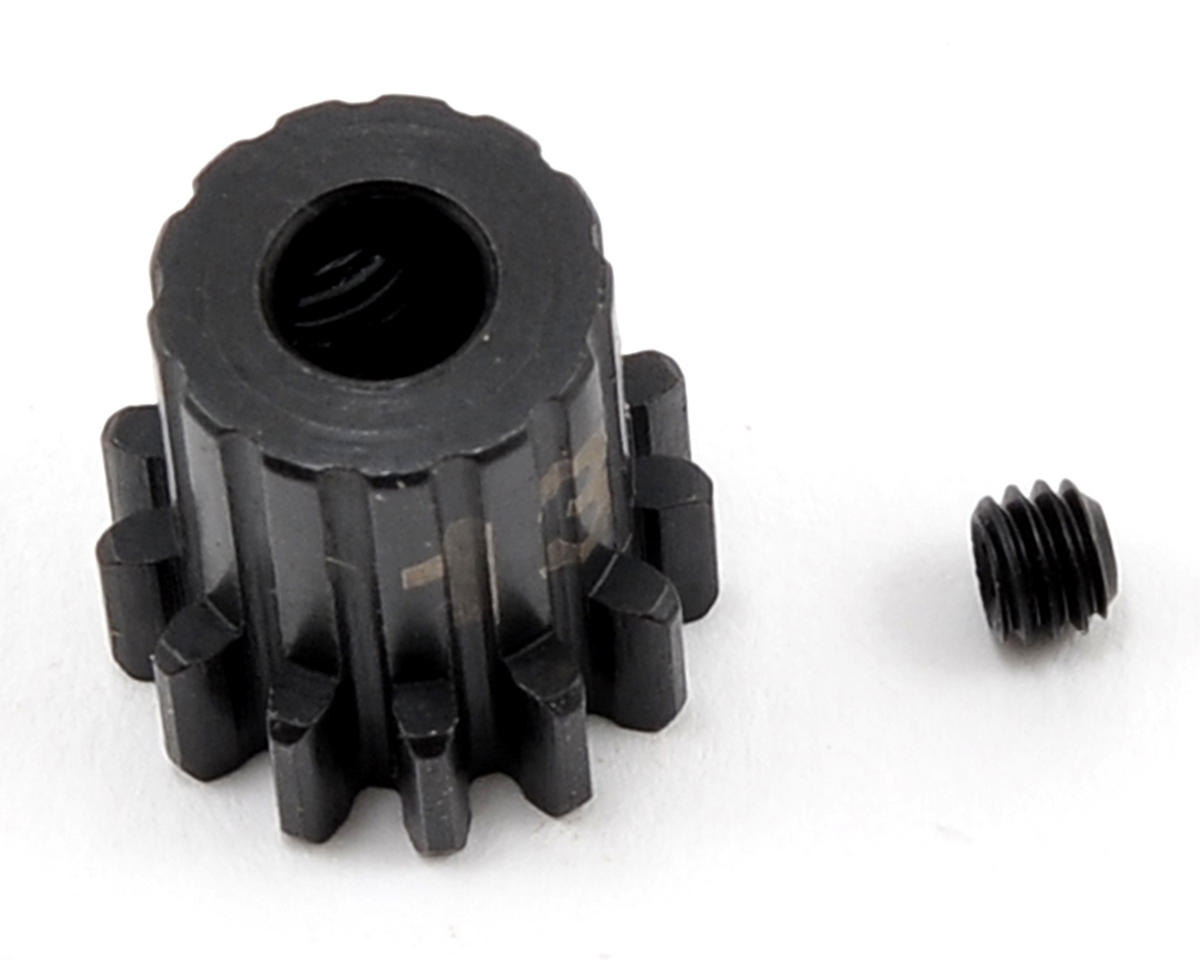 Team Associated Mod1 Pinion Gear w/5mm Bore (13T)