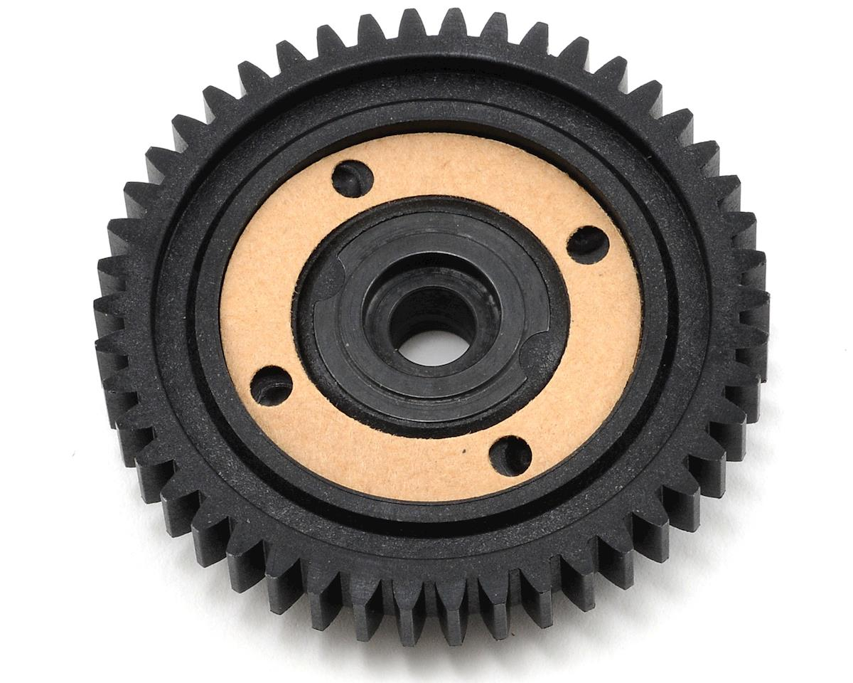 Plastic Spur Gear (46T) (e-Conversion) by Team Associated