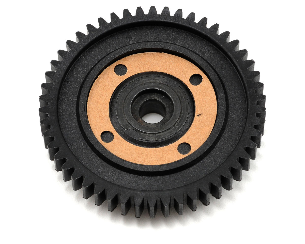 Team Associated Plastic Spur Gear (50T) (e-Conversion)