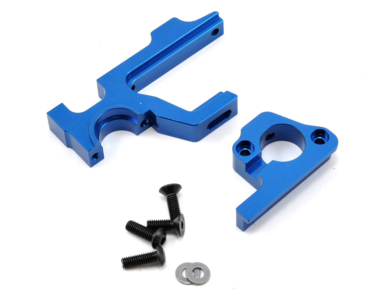 Team Associated Factory Team Motor Mount Set