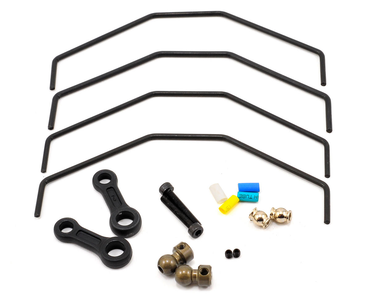Front Swaybar Kit (RC8.2) by Team Associated