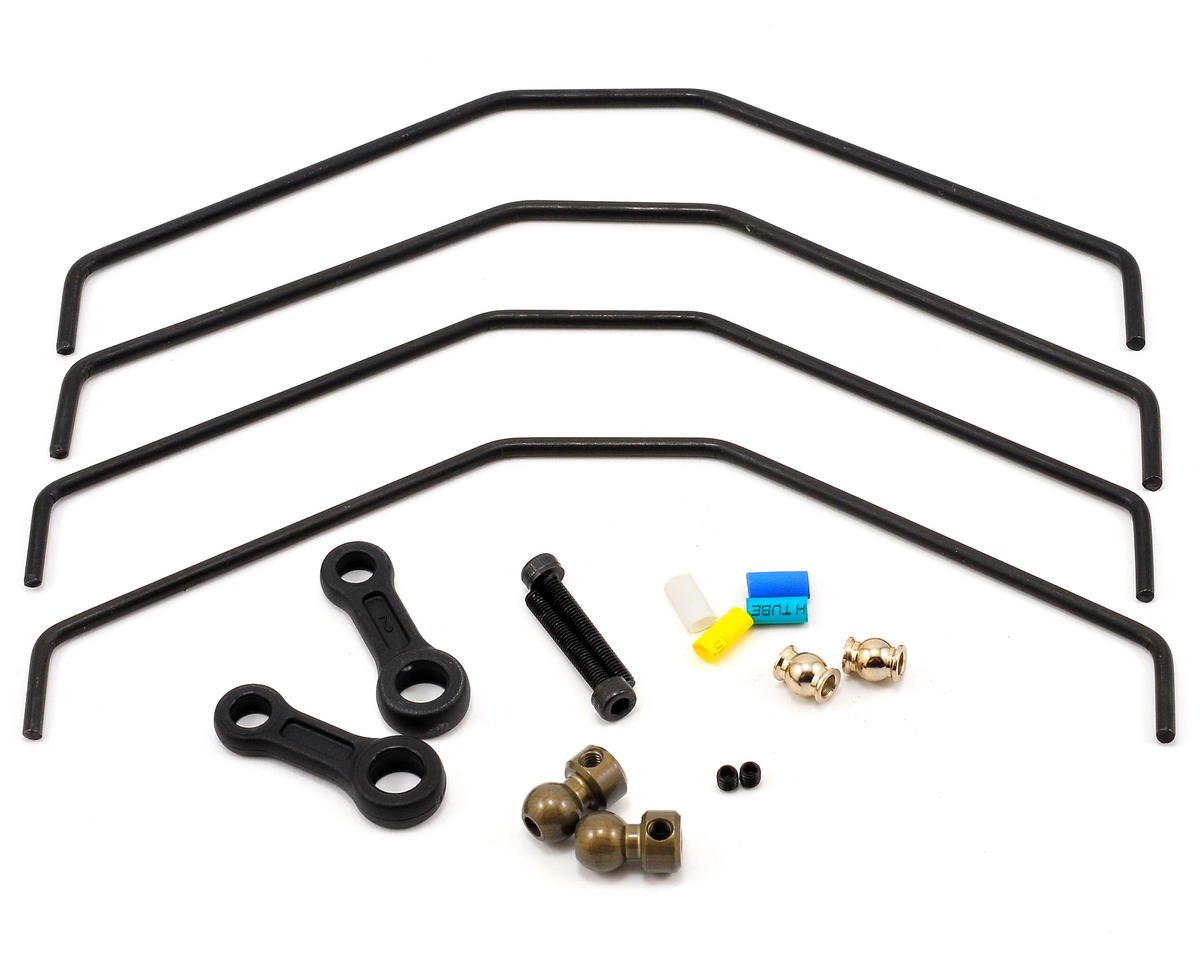 Team Associated Rear Swaybar Kit (RC8.2)