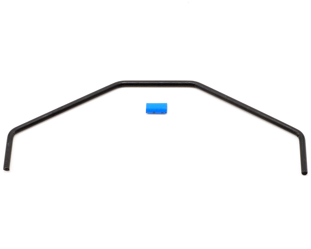 Team Associated Front 2.4 Swaybar (Blue) (RC8.2)