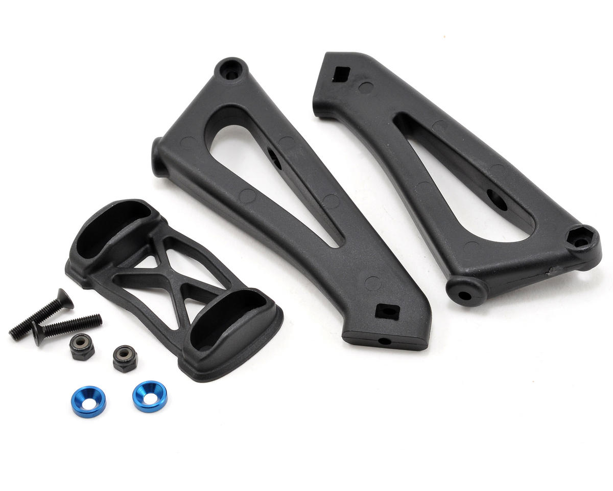 Team Associated Wing Mount (RC8.2)