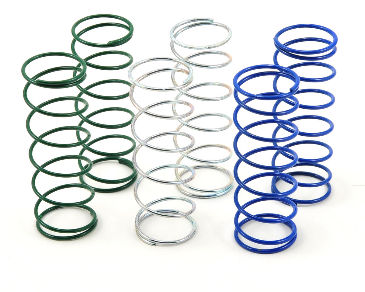 Team Associated Front Shock Spring Kit (6) (RC8.2)