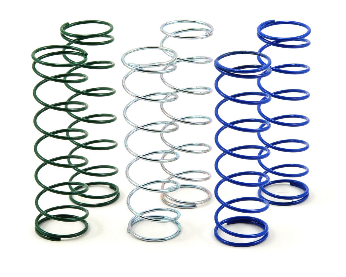 Team Associated Rear Shock Spring Kit (RC8.2)