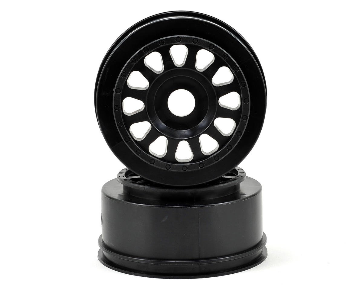 Team Associated SC8 Method Wheel (Black) (2)