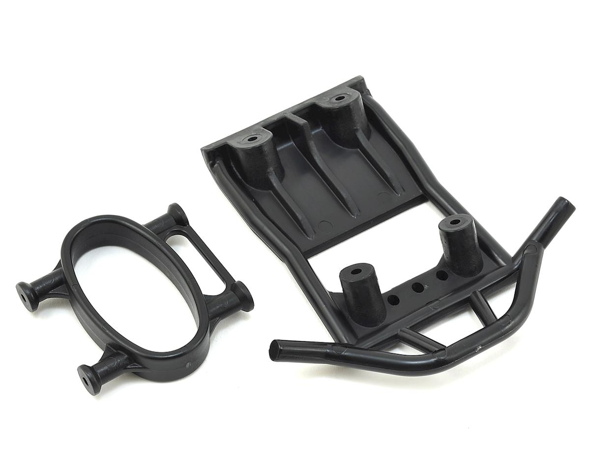 Team Associated Nomad DB8 Front Bumper & Brace