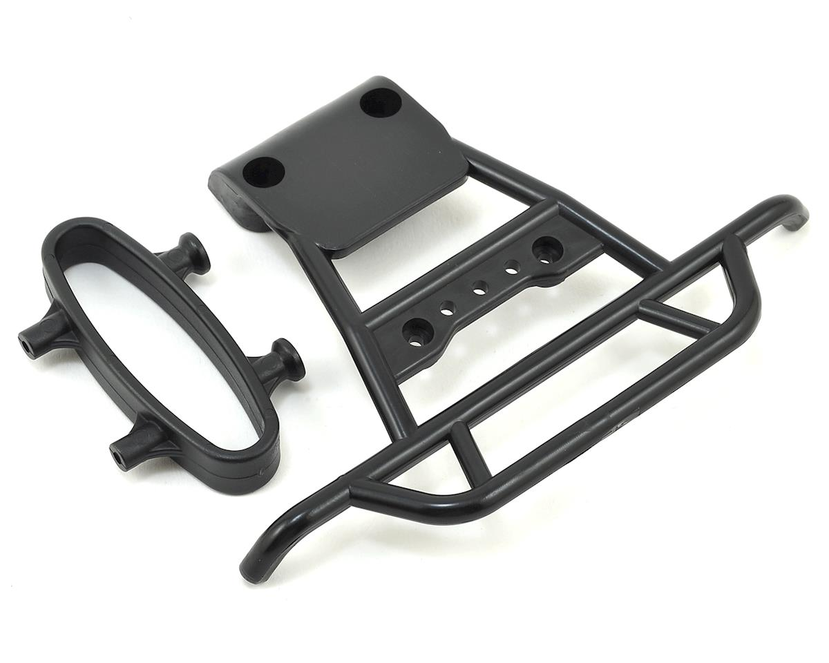 Team Associated Nomad DB8 Rear Bumper & Brace