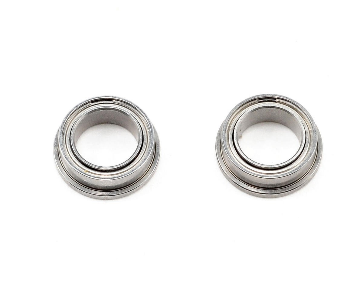 "Team Associated RC12 R5 1/4 x 3/8"" Flanged Ball Bearing (2)"