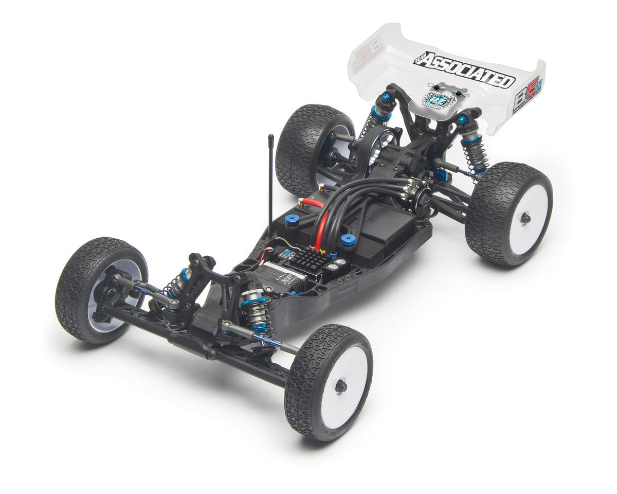 Team Associated RC10 B5M Factory Lite 2WD Buggy Kit