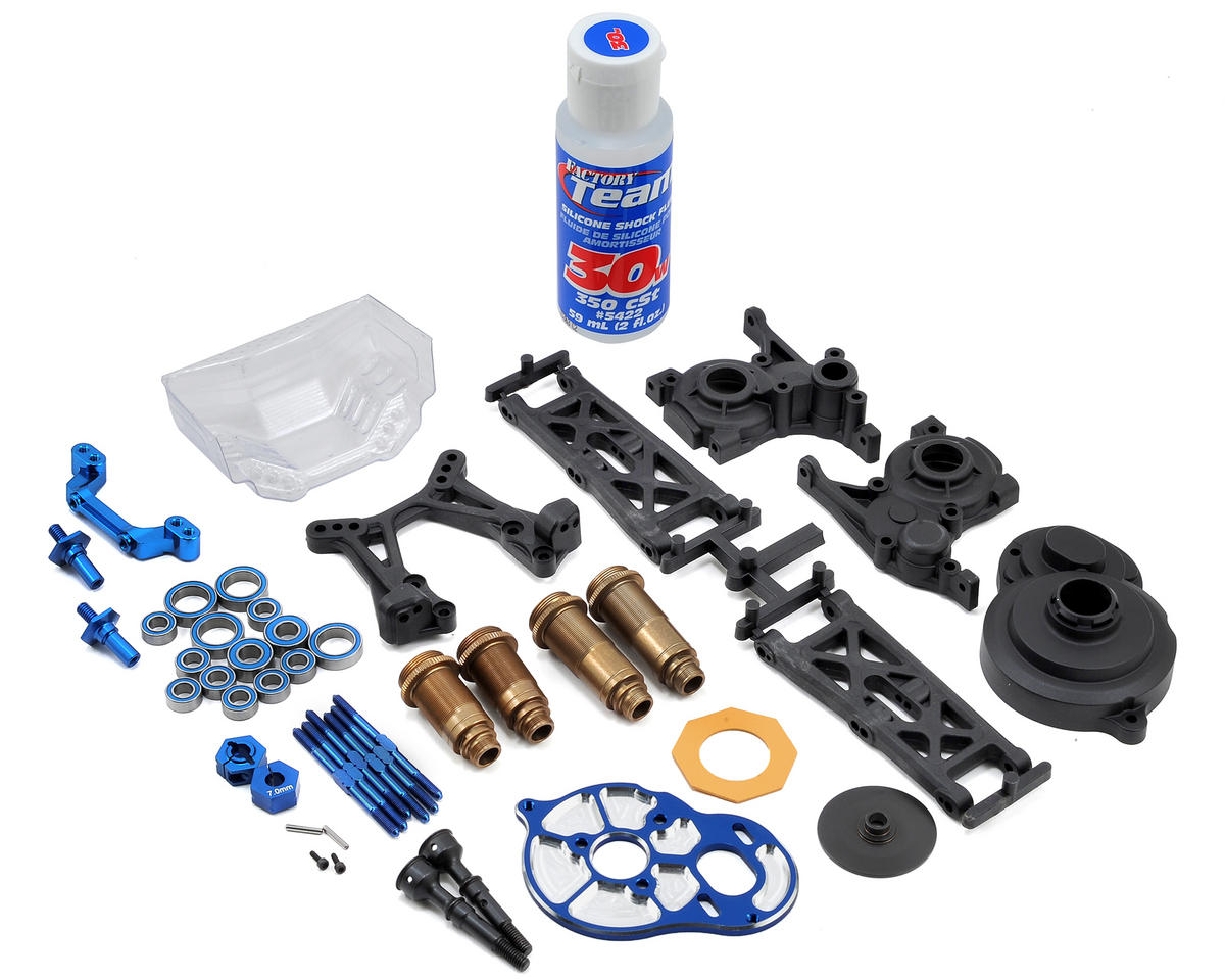 Team Associated RC10 B5M to B5M Champions Edition Conversion Kit
