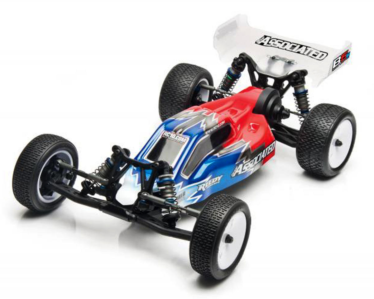 Team Associated RC10 B5M Team Mid Motor 2WD Competition Electric Buggy Kit
