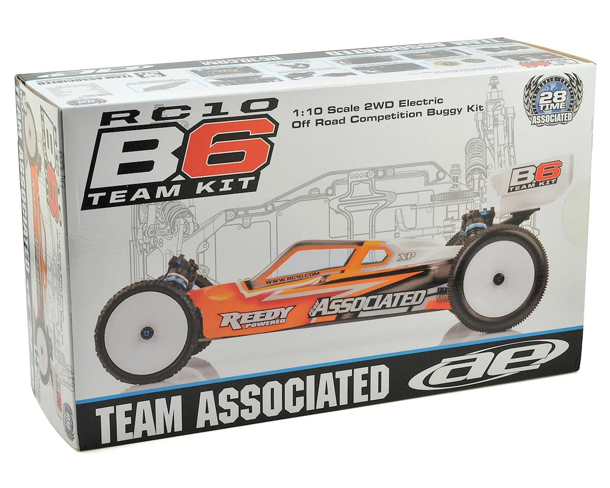 Team Associated RC10 B6 Team Kit