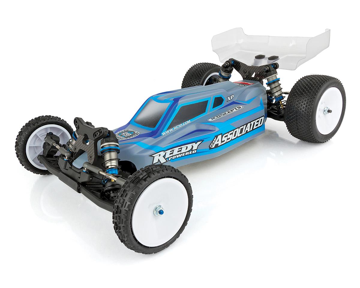 RC10 B6.1 Team Kit by Team Associated