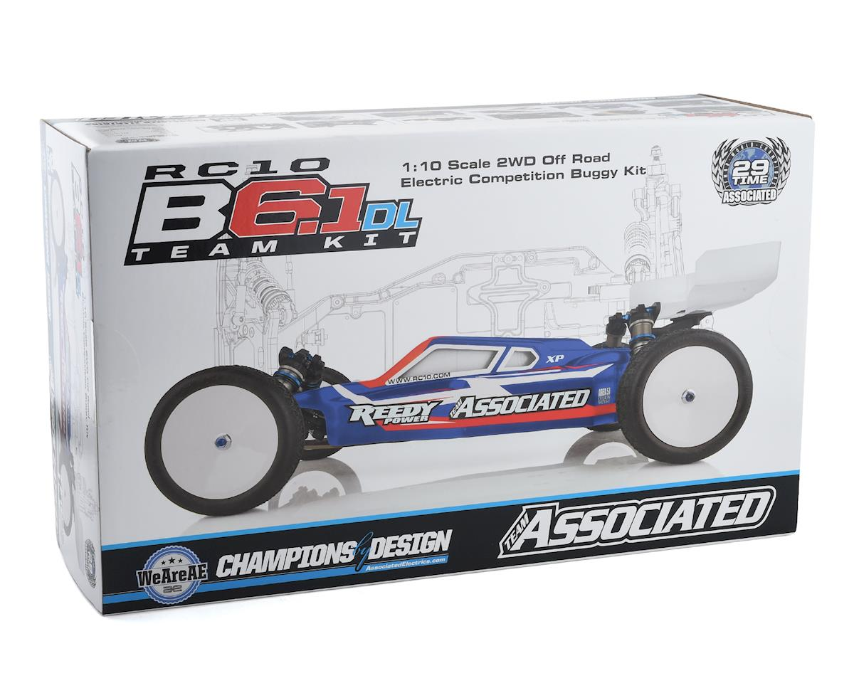Team Associated RC10 B6.1DL Limited Edition Team Kit