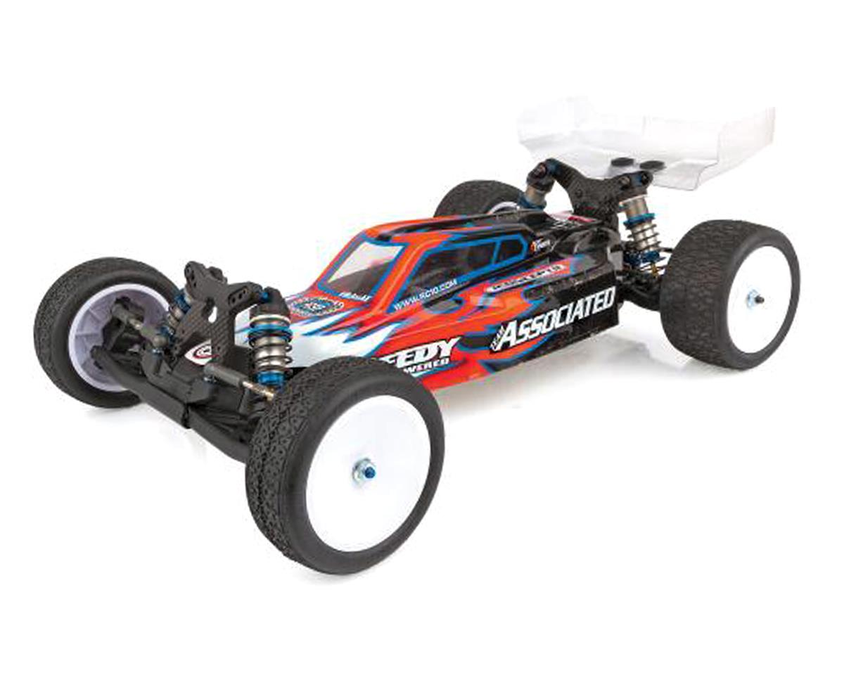 SCRATCH & DENT: Team Associated RC10 B6.1 Factory Lite 1/10 2WD Electric Buggy Kit