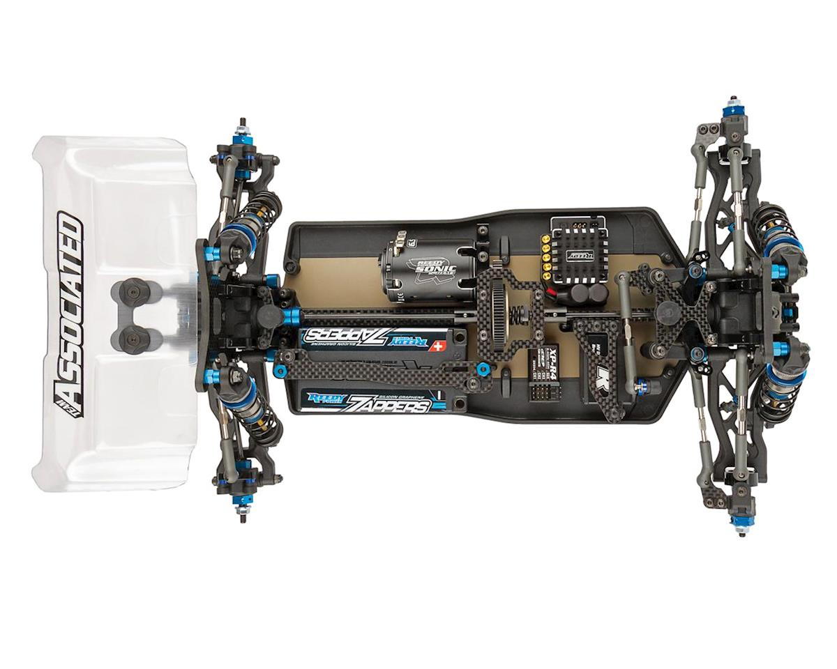 Image 2 for Team Associated RC10 B74 Team 1/10 4WD Off-Road Electric Buggy Kit