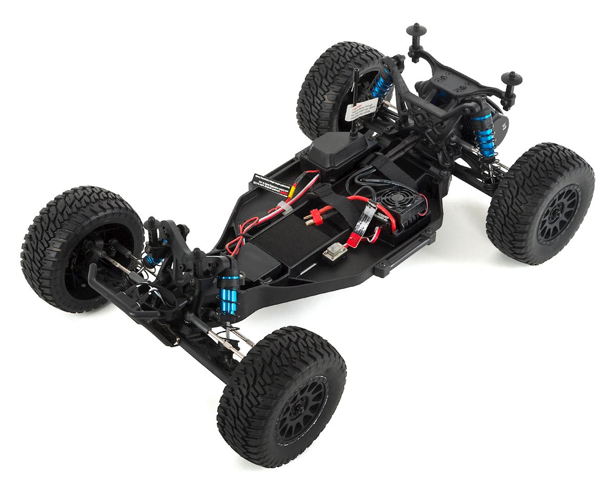Team Associated Reflex DB10 RTR 1/10 Electric 2WD Brushless Desert Buggy Combo