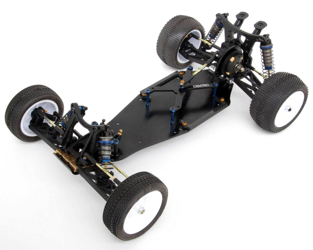 Team Associated Factory Team B4.2 2WD Competition Electric Buggy Kit w/Centro C4