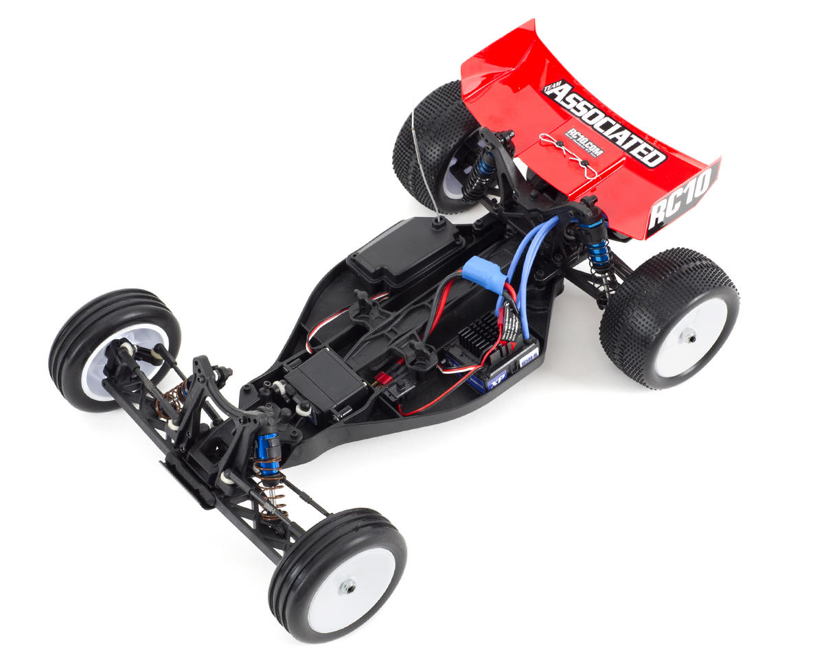 Team Associated B4.2 Brushless RTR 1/10 2wd Buggy