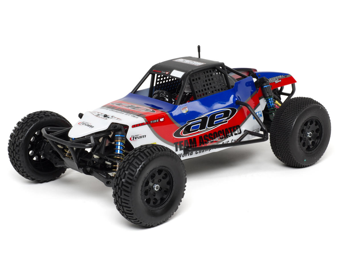 Team Associated SC10B RS 1/10 Scale RTR Brushless Short Course Buggy