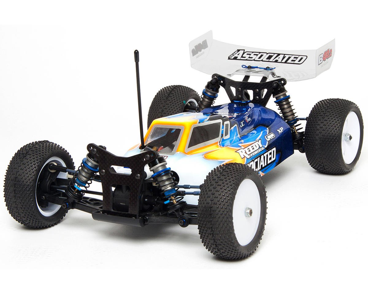 Team Associated B44.2 Factory Team 4WD Buggy Kit