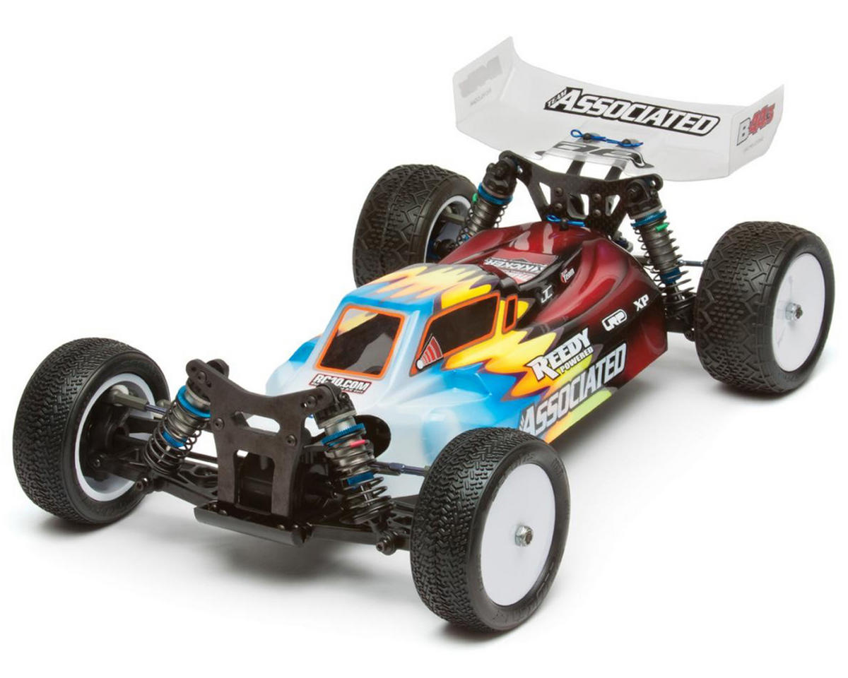 Team Associated B44.3 Factory Team 1/10 4WD Off-Road Electric Buggy Kit
