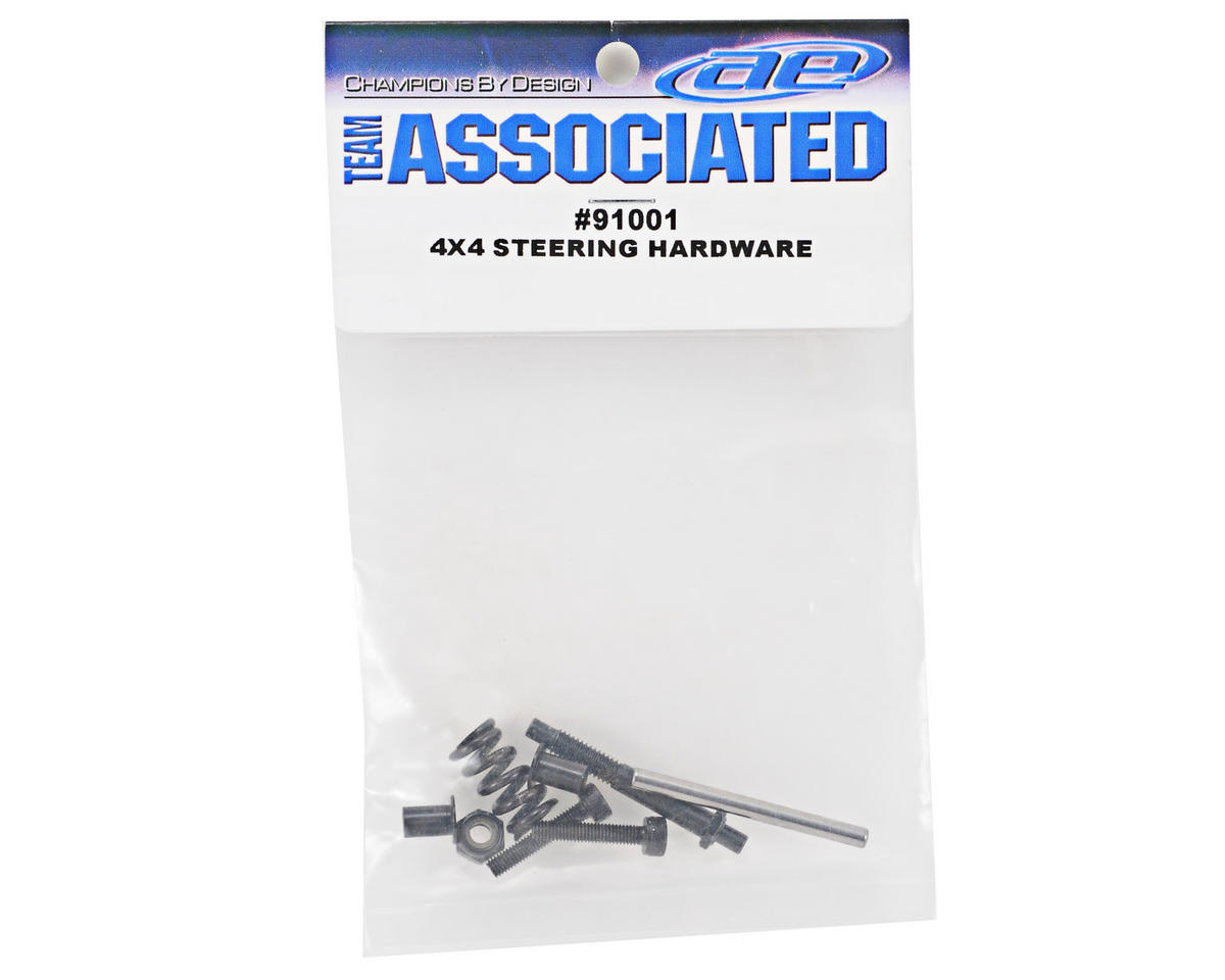 Team Associated Steering Hardware Set
