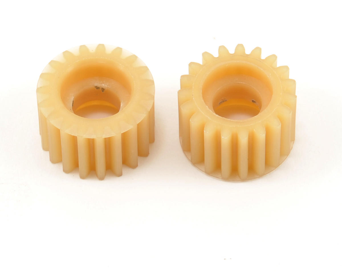 Idler Gear Set (2) by Team Associated