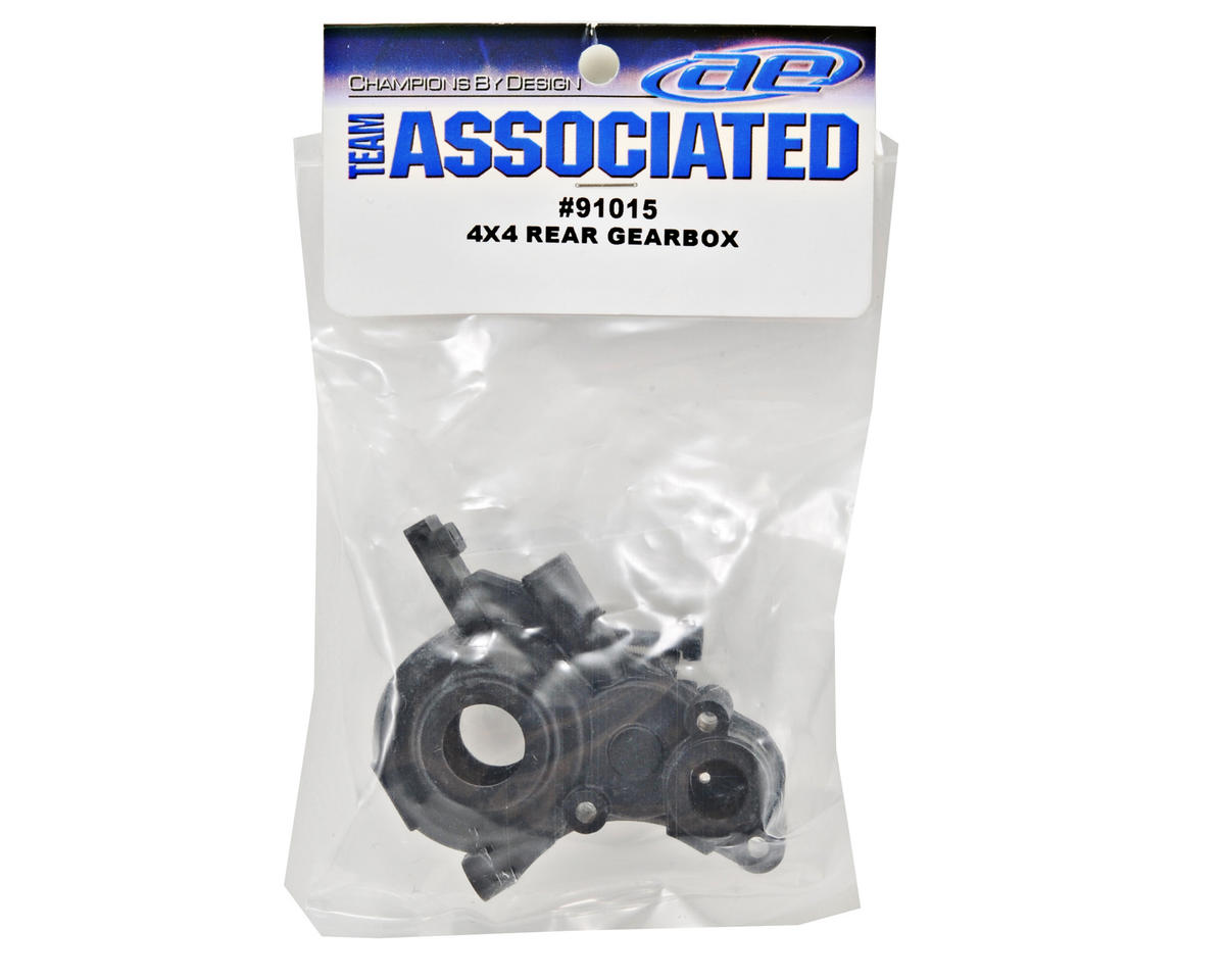 Rear Gearbox by Team Associated
