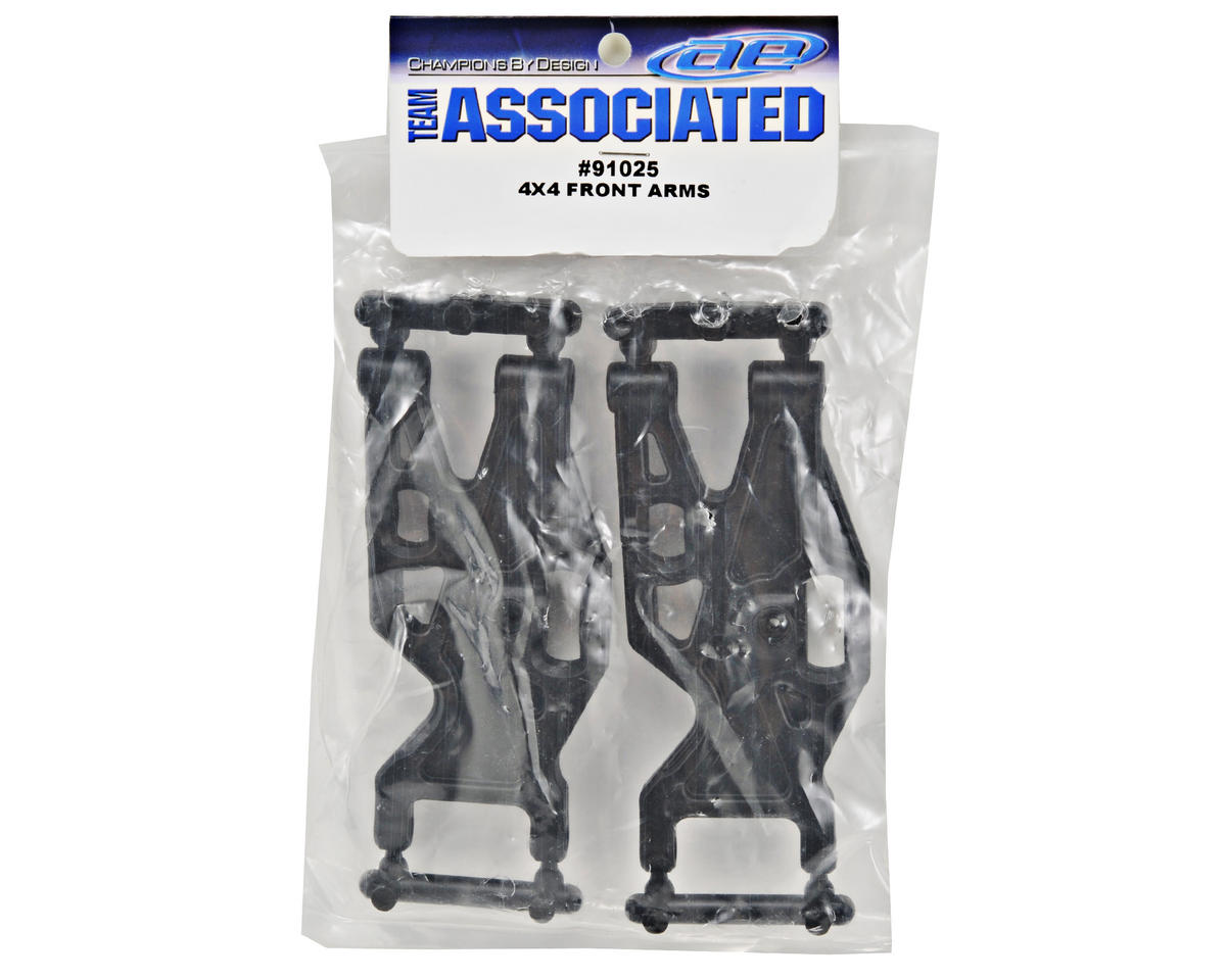 Front Arm Set by Team Associated