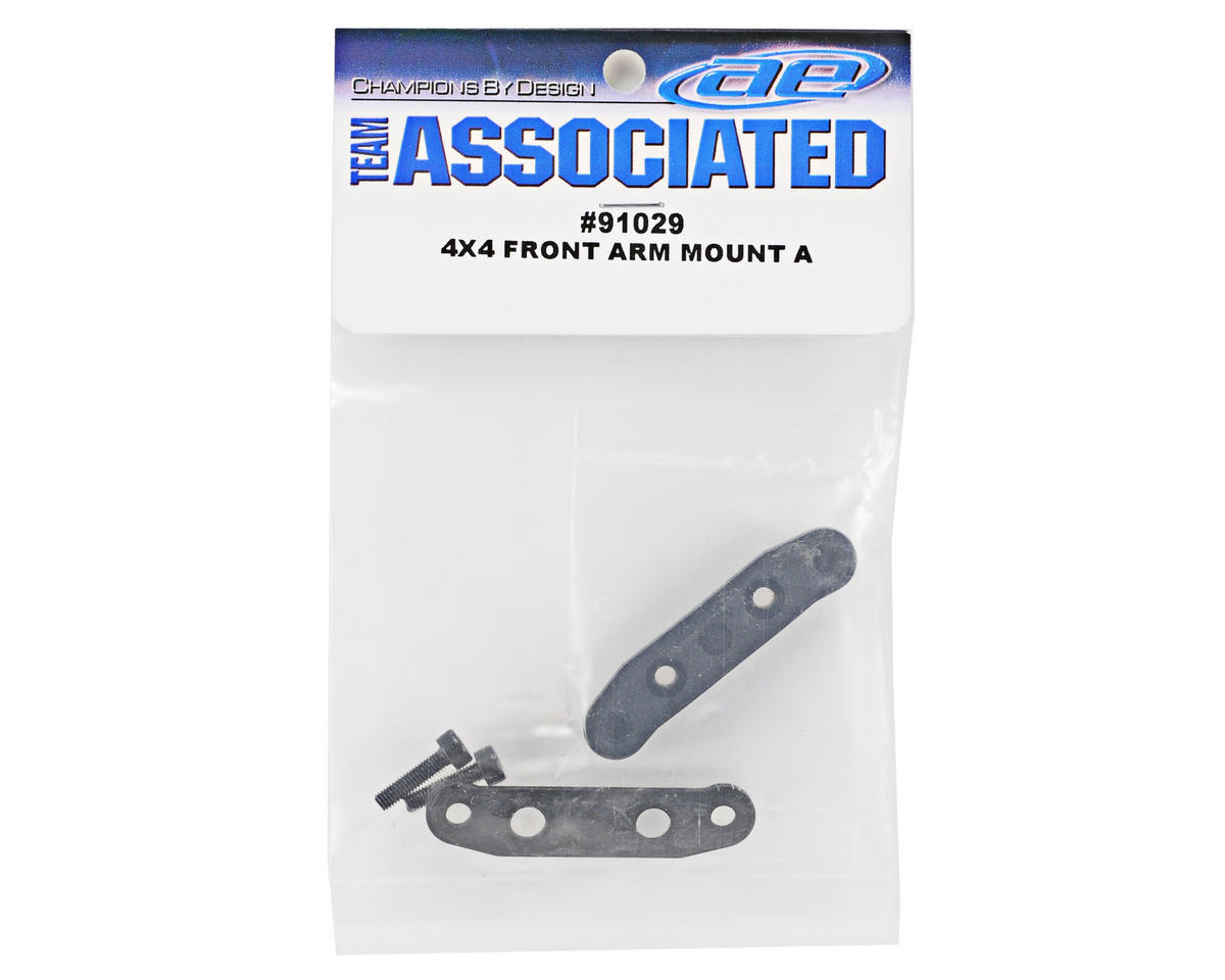 "Front Arm Mount ""A"" by Team Associated"